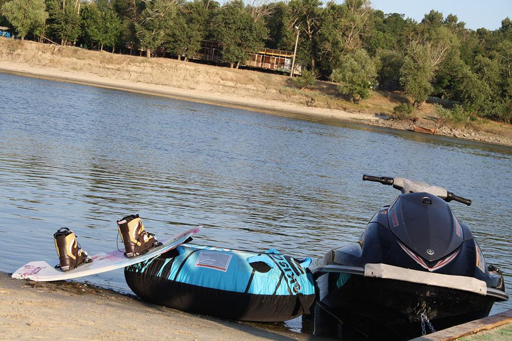 отдых с рыбалкой в ростове и ростовской области